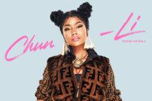 Nicki Minaj Returns With