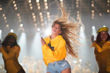 Bey's Banner Week Continues With BBMA Nominations
