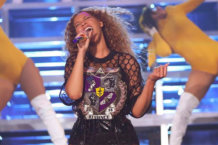 Justice For 'B'Day': Breaking Down Beyoncé's Coachella Set