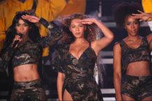 Coachella 2018, Day 2 Highlights: Beyonce, MØ & Sigrid