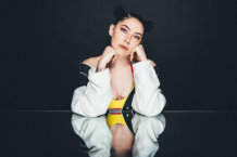 Bishop Briggs On Debut LP 'Church Of Scars' & Expectations