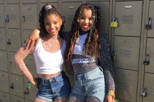 Coachella 2018: Chloe x Halle Talk 'The Kids Are Alright'