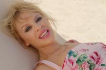 Kylie & Gente De Zona's