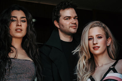 Coachella 2018: Marian Hill & Lauren Jauregui Interview