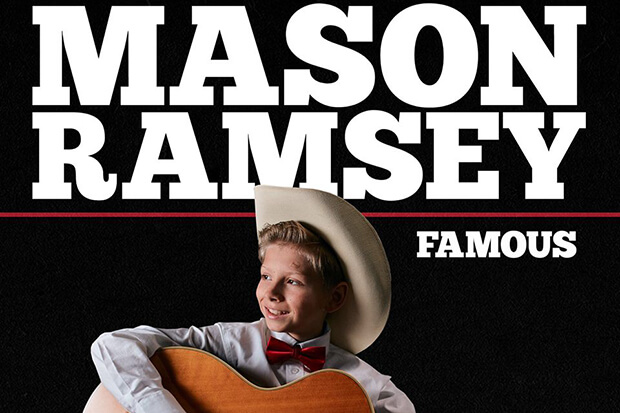 Yodeling Boy Signs With Atlantic Records & Big Loud, Releases 'Famous'