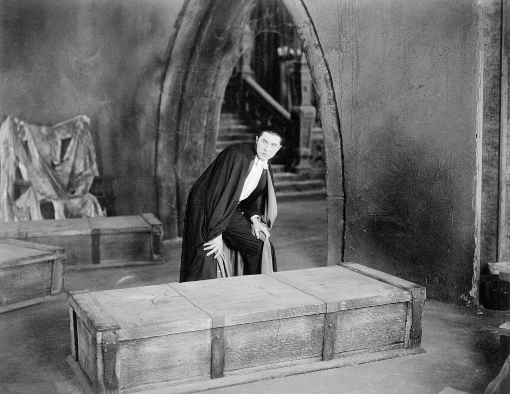 Bela Lugosi Ended Up Being Typecast