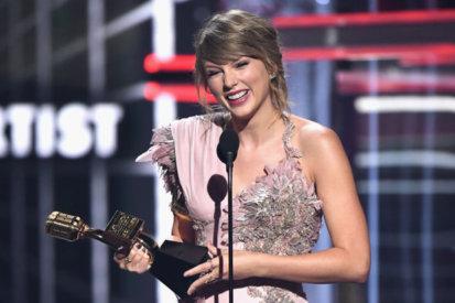 2018 Billboard Music Awards: The Full List Of Winners