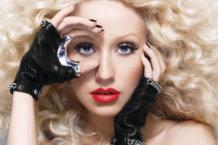 Flashback: Christina Aguilera & Nicki Minaj's