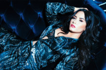 Demi Lovato & Clean Bandit Team Up For