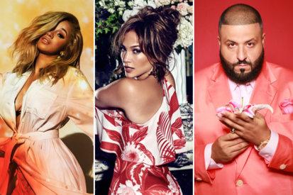 Banger Alert: J.Lo, Cardi B & DJ Khaled's