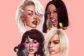 Rita Ora's Star-Studded 'Girls'