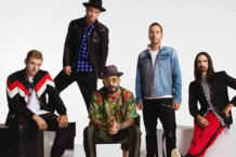 Backstreet Boys Return With