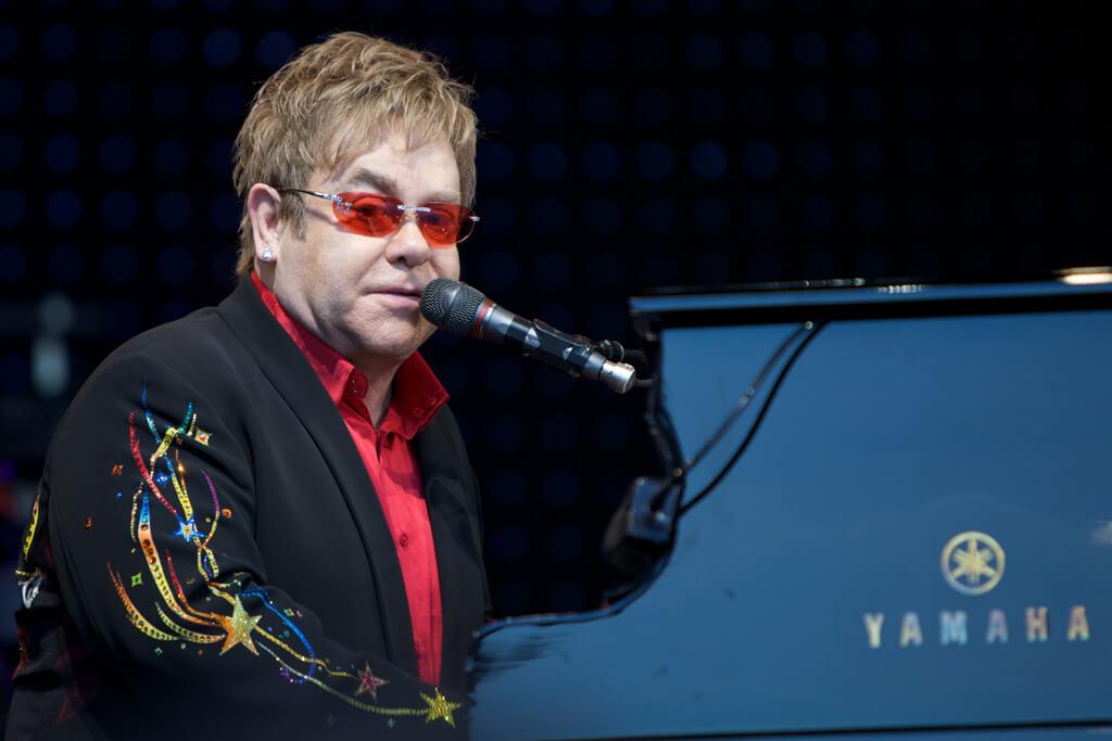 Elton John (78 million units)