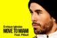 Enrique & Pitbull's 'Move To Miami' Video