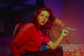 King Princess' Quirky 'Talia' Video