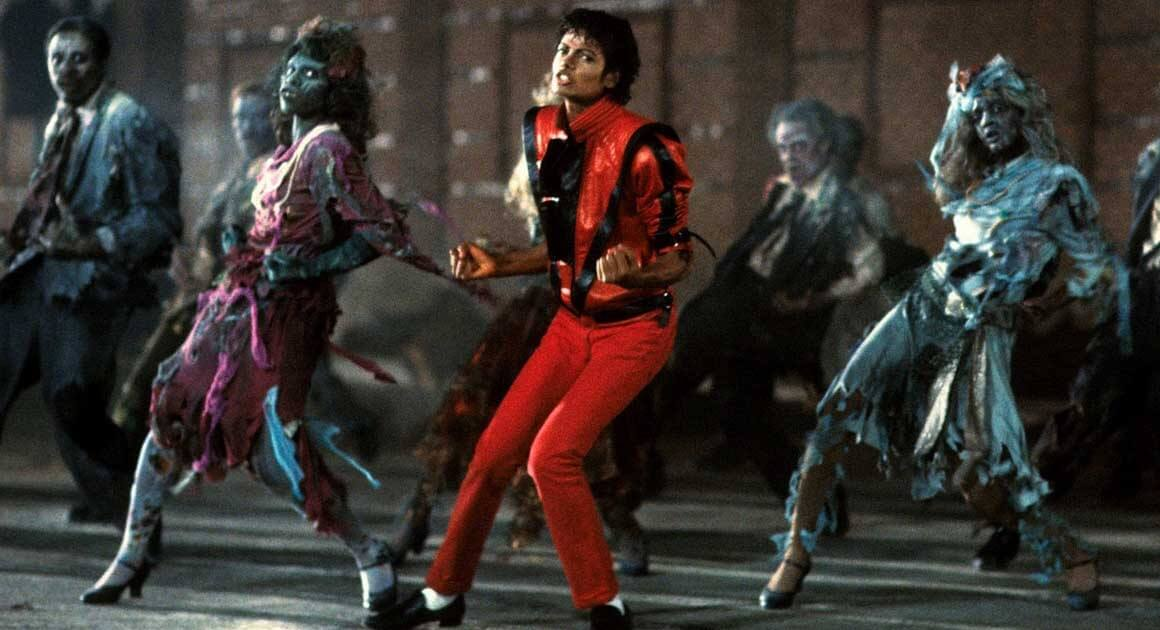 Michael Jackson (81 million units)