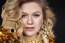 Kelly Clarkson Teams Up With Dan + Shay On