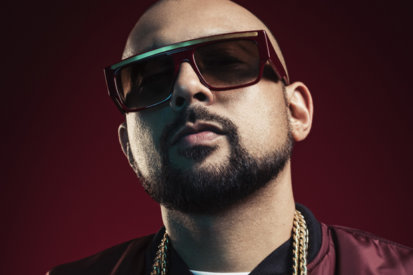 Sean Paul On His New EP & The Future Of Music: Interview