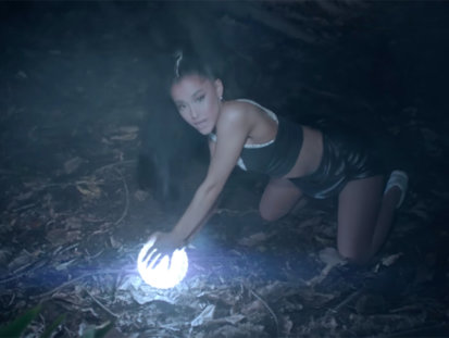 Ari & Nicki's Gloomy Video