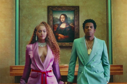 Cardi B, The Carters Lead 2018 MTV VMA Nominations