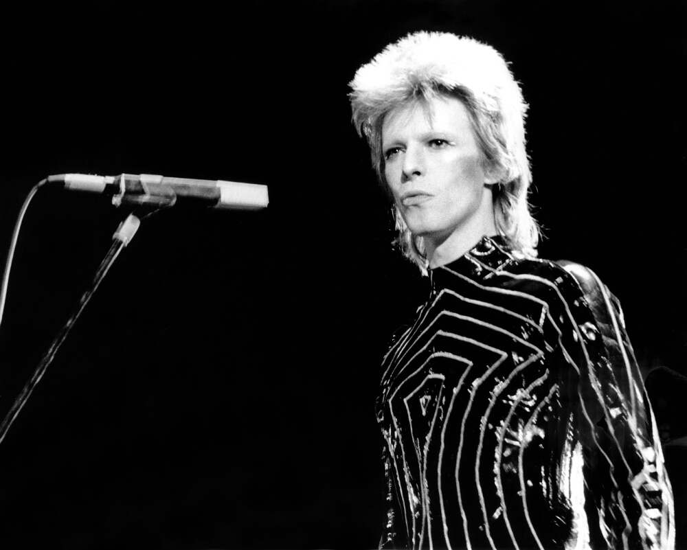 David Bowie's Ziggy Stardust Was Life Changing For Many