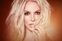 Britney Spears Teams Up With Pitbull & Marc Anthony