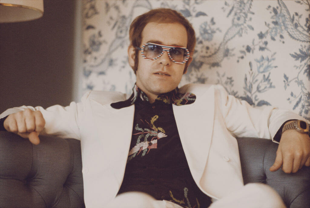 Elton John Talked Openly About Sexuality When No One Else Did