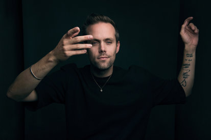 Justin Tranter On Writing Your Favorite Pop Songs: Interview