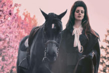 Young & Beautiful: Lana Del Rey's 20 Best Magazine Shoots