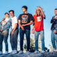PRETTYMUCH's 'Summer On You' Video
