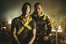 They're Back! Twenty One Pilots Return With Two New Songs