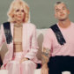 Broods Is Back With 'Peach'