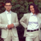 LDR Suits Up With Jack Antonoff