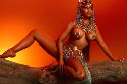 Album Review: Nicki Minaj's 'Queen'