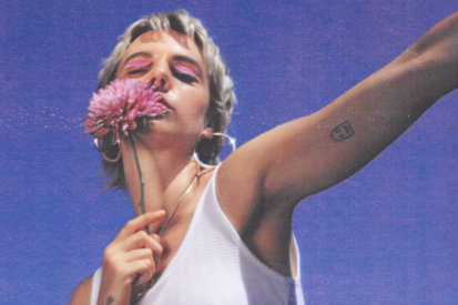 Album Review: MØ's 'Forever Neverland'
