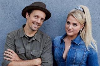 Meghan Trainor & Jason Mraz
