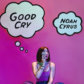Noah Cyrus' 'Good Cry' EP