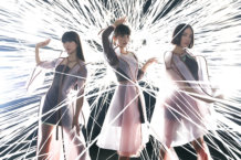 Perfume On New LP 'Future Pop,' Hairstyles & Solo Projects: Interview