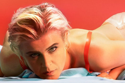 Robyn Unveils The Tracklist Of 'Honey'