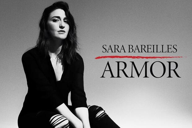 Sara Bareilles Armor