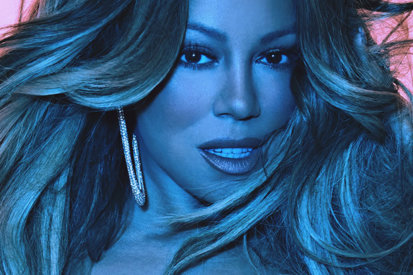 Mariah Carey's 'Caution' Is A Lean, Mean Masterpiece