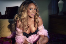 Mariah Carey & Ty Dolla $ign Team Up For