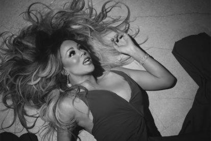Mariah Carey Drops Stunning