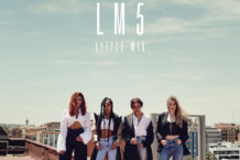 Album Review: Little Mix's 'LM5'