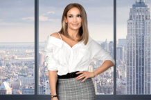 Jennifer Lopez Stuns On Sia-Penned Ballad,