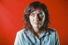 Laura Imbruglia Returns With Cocteau Twins-Inspired