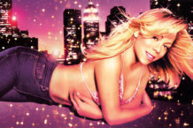 Mariah's 'Glitter' Soundtrack Is #1 On iTunes