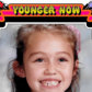 Flashback: Miley's 'Younger Now'