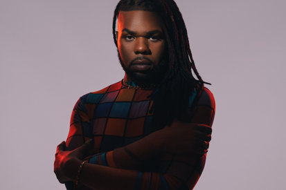 MNEK Talks Debut LP 'Language' & Representation: Interview