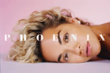Album Review: Rita Ora's 'Phoenix'